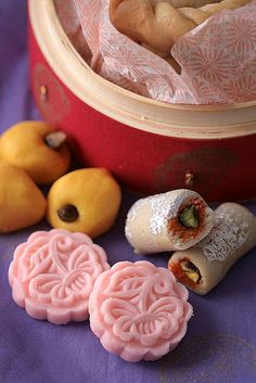 Mithai-- Indian sweets