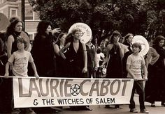 Laurie Cabot and Salem witchies Wicca Witchcraft, Magick, Salem Witch House, Male Witch, Real Witches, Which Witch, Eclectic Witch, Season Of The Witch, Special Needs Kids