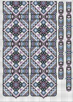 For sale is Repeating Vintage Motif Border Sampler Counted Cross Stitch Pattern in PDF Format. This cross stitch design is handmade and is Cross Stitch Borders, Cross Stitch Charts, Cross Stitch Designs, Cross Stitching, Cross Stitch Patterns, Folk Embroidery, Cross Stitch Embroidery, Embroidery Patterns, Weaving Patterns