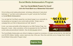 Explode Year-End Fundraising With an Army of Social Media Ambassadors Mail Marketing, Content Marketing, Nonprofit Fundraising, Fundraising Ideas, Grant Writing, Social Media Engagement, Social Media Stars, Food Bank, Influencer Marketing