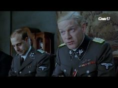 2001 - La solución final (Conspyraci) (Frank Pierson) (Kenneth Branagh,  Stanley Tucci,  Colin Firth,  Nicholas Woodeson,  Barnaby Kay,  Ben Daniels,)