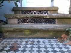 Kerb Appeal, Vent Covers, Outdoor Furniture, Outdoor Decor, Cast Iron, Flooring, Whistles, Garden, Home Decor