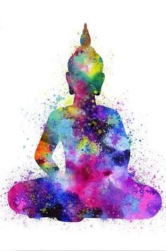Dctal Buddha Quotes Namaste Wall Decals Yoga Mandala Wall Stickers Living Rooms Diy Home Decor Yoga Decoration To Produce An Effect Toward Clear Vision Home Decor Wall Stickers