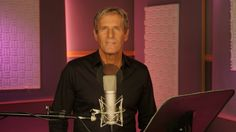 A personalized Valentine's Day song by Michael Bolton? Yes, please!
