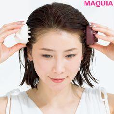 奇跡の50歳・水谷雅子さん厳選! 肌痩せ、くすみ、たるみをケアする名品コスメ3選 | マキアオンライン(MAQUIA ONLINE) Best Skincare Products, Face Massage, Body Care, Skin Care, Beauty Hacks, Health Fitness, Hair, Routine, Tips