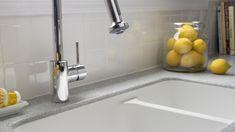 Sink & Bowl | HI-MACS® | A New Generation of Inspiration Remodeling Costs, Macs, Sinks, Bring It On, Cabin, Inspiration, Home Decor, Vanity Basin, Biblical Inspiration