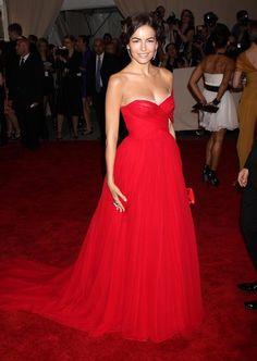 Camilla Belle Photo - Metropolitan Museum Of Art's 2010 Costume Institute Ball