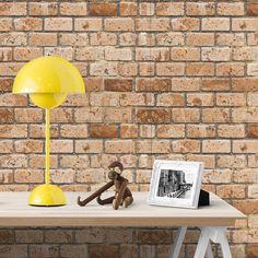 Confira dicas para personalizar o seu quarto com papéis de parede