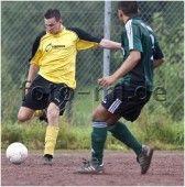 Kreisliga B: Die DJK Zeilsheim profitiert von den Patzern der Konkurrenz
