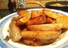 Τηγανητές πατάτες Country 🍟