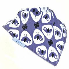 Zippy Fun Bandana Bibs for Babies and Toddlers (Pinks & Lilacs) (Pack of 4): Baby