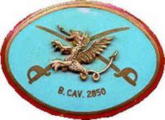 Batalhão de Cavalaria 2850 Moçambique