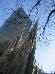 Catedral NYC