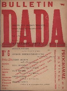 Tristan Tzara - Biography, DADAism & Poetry - The Art History Archive