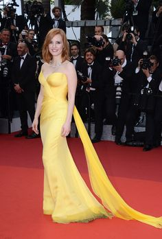 Cannes Red Carpet 2016: See All the Best Dresses and Biggest Stars   StyleCaster