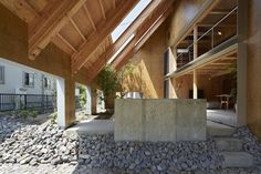 Gallery of House in Anjo / Suppose Design Office - 3