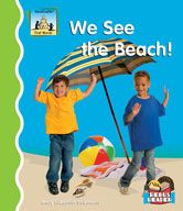 We See the Beach! #homeschool #examville #earlyed #teachingrescources #kindergarden #firstgrade #1stgrade #earlylearning #2ndgrade #secondgrade