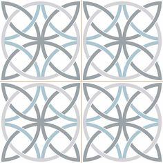 Arundel Scored Tiles