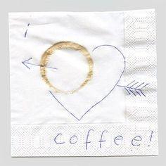 macchie di caffe