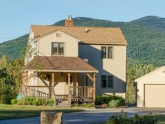 Views, And Luxury In North ConwayVacation Rental