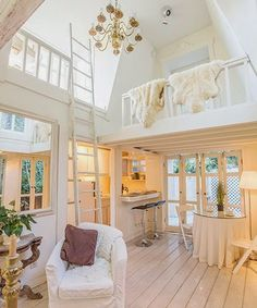 Home Home Change - decoration Blog: A fluffy house / A cozy house