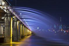 rainbow bridge by Tiger Seo on 500px