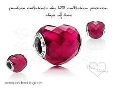 Pandora Valentine's 2018 collection