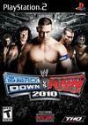 WWE SmackDown vs. Raw 2010 ps2 cheats