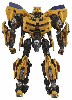 3 Things To Know About MPM-3 Bumblebee Masterpiece Transformers Figure