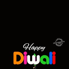 Picture: Happy Diwali with rocket