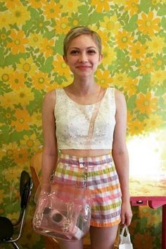 Tavi Gevinson, Clinique Ambassador, Takes Refreshing Stance On Anti-Aging