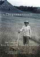 Contains the complete transcribed interviews conducted by anthropologist Margot Liberty with Northern Cheyenne elder John Stands In Timber. Recorded by Liberty in 1956–1959 when she was a schoolteacher on the Northern Cheyenne Indian Reservation in southeastern Montana, the interviews were the basis of the well-known 1967 book Cheyenne Memories. While that volume is a noteworthy edited version of the interviews, this volume presents them word for word, in their entirety, for the first time.