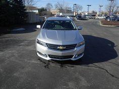 2014 Chevrolet Impala, Silver Ice Metallic, 14219354    http://www.phillipschevy.com/2014-Chevrolet-Impala-2LT-Chicago-IL/vd/14219354