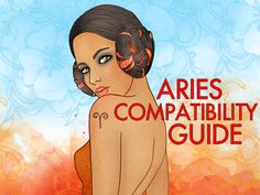 Happy birthday, awesome Aries! As our gift to you, we put together this handy love compatibility guide so you can check out the pros and cons of all your romantic match-ups. Read on to get the astrological perspective on your love life! Aries with Aries: Best thing: Being with another Aries will be loads of fun and endless adventures, not to mention an extremely fiery and passionate romance! Worst thing: The two of you magnify each other's explosive nature (translation: your fights can be…