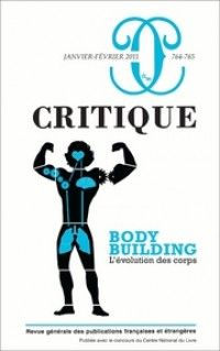 Critique #764 : Bodybuilding. L'évolution des corps