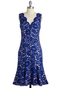 New Arrivals - Surely You Agree Dress