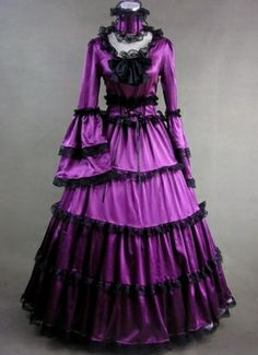 victorian dresses for sale cheap | ... Sweep Train Wedding Dresses | Cheap wedding dresses Sale | We Heart It