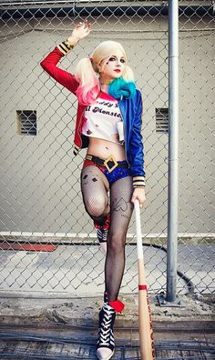 16 cosplays badass qui ont tout déchiré au Comic Con