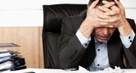 People working in middle management might have higher levels of stress hormones compared to their boss at the top or the workers they manage.These ambitious mid-ranking people may want to access the higher-ranking lifestyle, which could mean facing more challenges, whilst also having to maintain their authority over lower-ranking workers.  http://www.healthline.com/health-news/mental-middle-managers-are-the-most-stressed-040313