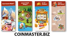 Free Coin And Spin Daily Links - Coin Master Free Coin Daily Links - Daily Free Spin and Coins Daily Rewards, Coin Master Hack, Play Hacks, Button Game, App Hack, Battle Games, Free Cards, Wheel Of Fortune, Casino Games