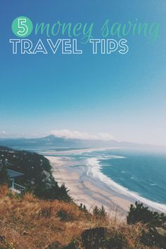 Save money on your next vacation! These money saving travel tips are worth reading so that your next trip will be cheap and fun! #shareforever #ad