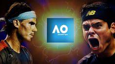Australian Open Promo 2017 ᴴᴰ - YouTube