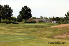Kokopelli Golf Course 96