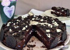 Oreo, Cookies, Chocolate, Cake, Sweet, Desserts, Recipes, Food, Coffee