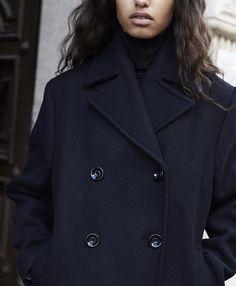 the coat, Totême