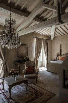 Ah - Shabby Chic Bedroom Ideas #facebook
