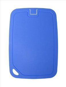 Love Cooking Company 006 Small Blue Antimicrobial Cutting Board - Pack of 2 by Love Cooking Company. $22.00. Great Gift Idea.. Color: Blue.. Size: Small.. Design is stylish and innovative. Satisfaction Ensured.. Pack: 2.. The Antibacterial Small Cutting Board is 99.9-percent Germ Free and is made of plant material called phytoncide that prevents bacteria growth. Simply put the cutting board in the microwave for one minute to achieve 100-percent germ free status....