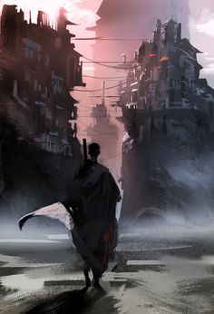 traveller by oldboy93 on DeviantArt