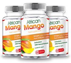 Zamów 2 opakowania African Mango a 3 dostaniesz gratis!!!