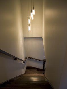 Escalier/Staircase